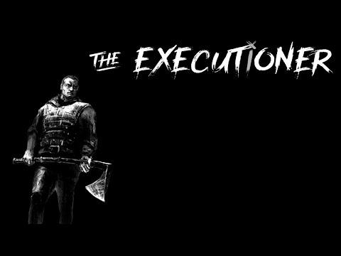 The Executioner  ► визит на скотобойню