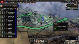 HOI4: Führerreich - British Empire #13 - 1453 Avenged - Most