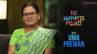 Uma Preman (Part 2) - The Happiness Project - Kappa TV