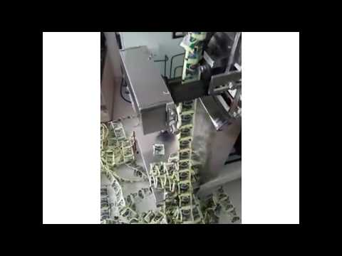 FFS Packing Machine