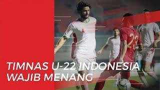 Kata Kapten Timnas U-22 Indonesia soal Pertandingan Melawan Brunei: Wajib Menang Banyak Gol