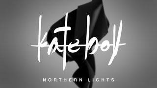 Kate Boy | Northern Lights (Official Music Video)