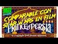 Juegos Que Jugar Antes De Morir: Prince Of Persia