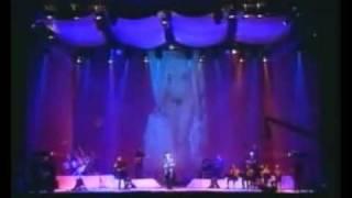 Franco Battiato - Sentimiento nuevo (L'imboscata tour 1997).avi