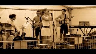 Video Kamila Hübsch - Sázavafest 2013 unplugged ukázky
