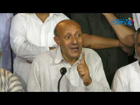 Er Rasheed asks PM Modi to revisit his Kashmir policy, seeks release of prisoners