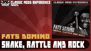 Fats Domino - Blue Monday (1956)
