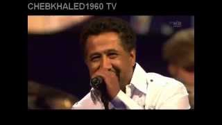 اغاني حصرية cheb khaled concert complet festival jazz lugano 2010 تحميل MP3