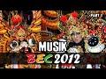 Download Lagu NOSTALGIA MUSIK BANYUWANGI ETHNO CARNIVAL 2012 PART 1 #MusikBEC Mp3 Free