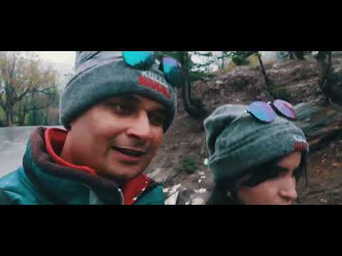 Manali Travel Film - Life in Manali with Mountains