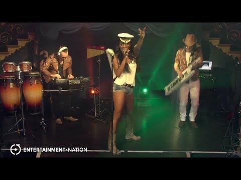 The Club Complex - Cafe De Paris Performance
