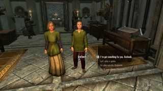TESV: SKYRIM - Hearthfire новое DLC со стразиками