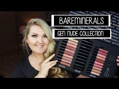 Gen Nude Powder Blush by bareMinerals #7