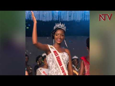 Quiin Abenakyo's family overjoyed by her success