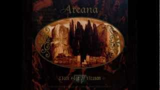ARCANA - The Calm Before The Storm