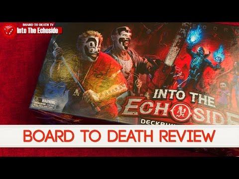 Board to Death - Video (6 Min.)