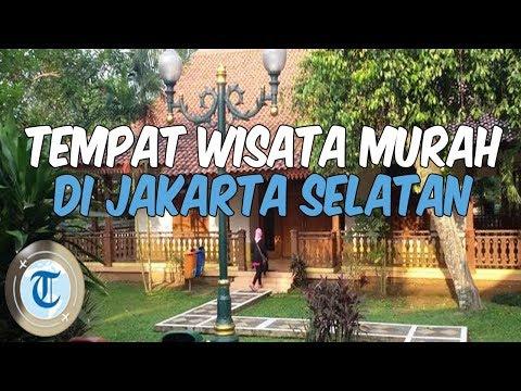 7 Tempat Wisata Murah di Jakarta Selatan, Edukatif dan Instagramable