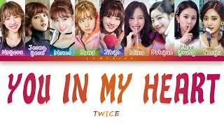 You In My Heart Twice Download Flac Mp3