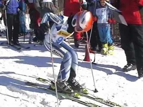 Видео: Видео горнолыжного курорта Петровы Горы в Саха (Якутия)