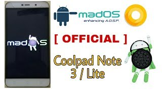 Stable CoolUI 8 V3 for Coolpad Note 3 Lite  || Most Stable Stock Rom
