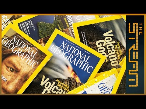 Can National Geographic overcome its racist history? | The Stream
