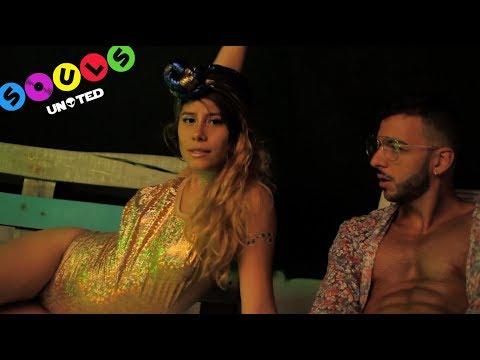 Dan Santos ft. Linica - Afrodisíaca