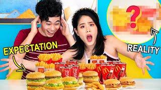 Is it possible to make Macdonalds?! Singapore NO MACS NO BBTEA BOBIAN MAKE YOURSELF!!   MiniMoochi