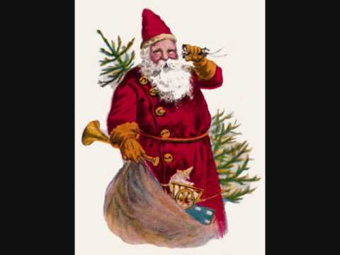 Música (It Must've Been Ol') Santa Claus