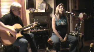 <b>Terri Hendrix</b> Performs Hole In My Pocket