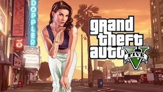 "Grand Theft Auto V Next Gen Trailer: ""A Picket Fence and a Dog Named Skip"""