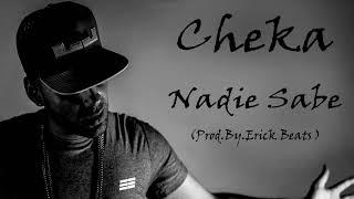 Nadie Sabe - Michael Stuart Ft Cheka (Remake Instrumental)