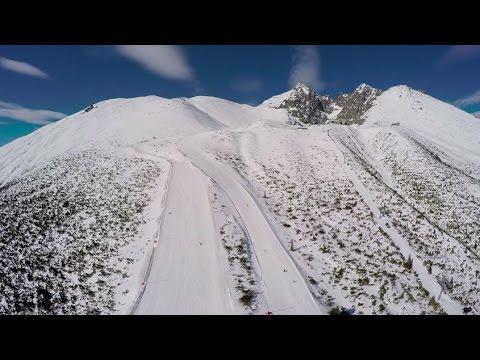 Zima vo Vysokých Tatrách 2016/2017  - © Tatry Mountain Resorts