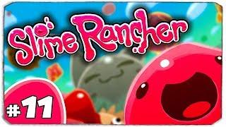 САМЫЕ НЯШНЫЕ СЛАЙМЫ! - Slime Rancher
