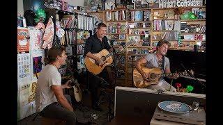 Hanson: NPR Music Tiny Desk Concert