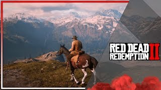 САМАЯ БЫСТРАЯ РУКА НА ДИКОМ ЗАПАДЕ (RED DEAD REDEMPTION 2) LIVE!