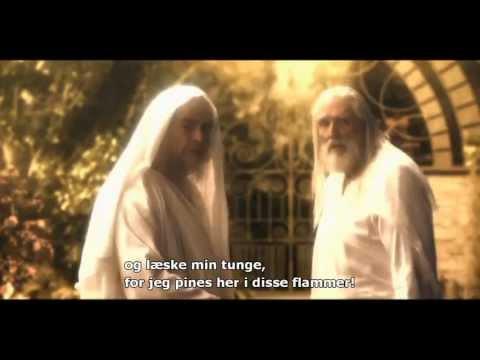Den rige mand og Lazarus