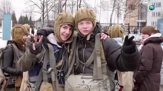 Фильм о СРЦ Возрождение
