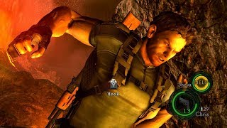 10 Biggest WTF Moments In Resident Evil History