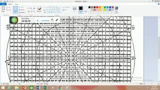 w d gann square of 9 - मुफ्त ऑनलाइन वीडियो