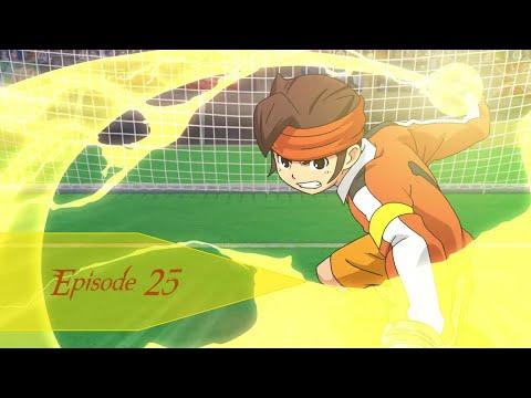 download inazuma eleven orion no kokuin episode 25 sub indo