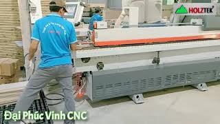 Dán cạnh full chức năng PRO-800AH tại công ty Kim Vân - Bình Phước