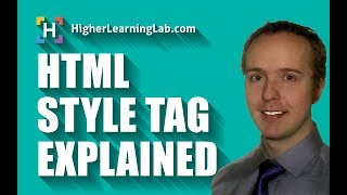 HTML Style Tag Explained