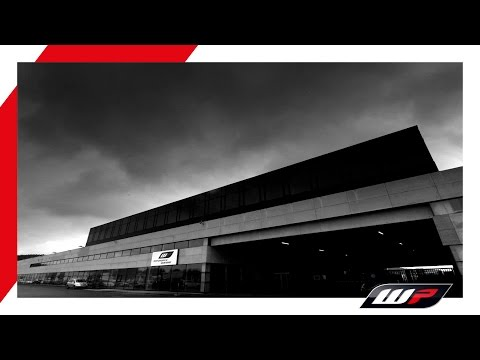 WP PERFORMANCE SYSTEMS GmbH - Video 2
