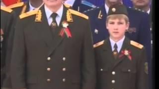 Лукашенко в тюрме порно