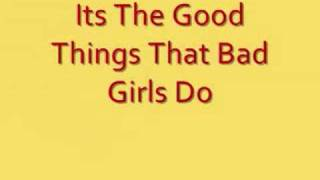 Bad Girls Lyrics - YouTube