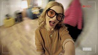 Alexandra Stan feat. Connect-R - Vanilla Chocolat (Selfie Music Video)