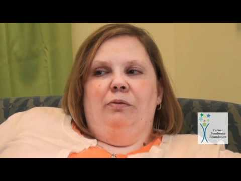 Screenshot for video: Turner Syndrome Diaries- Kym