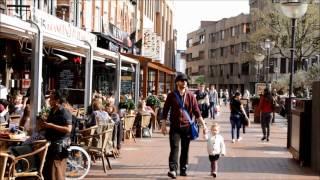 Eindhoven public space