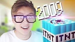 ЧТО Я НЕ ЗНАЛ О МАЙНКРАФТЕ! | Minecraft Diveristy | EeOneGuy