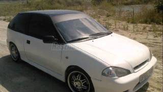 Hungarian Suzuki Fanatics